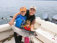 family-fishing
